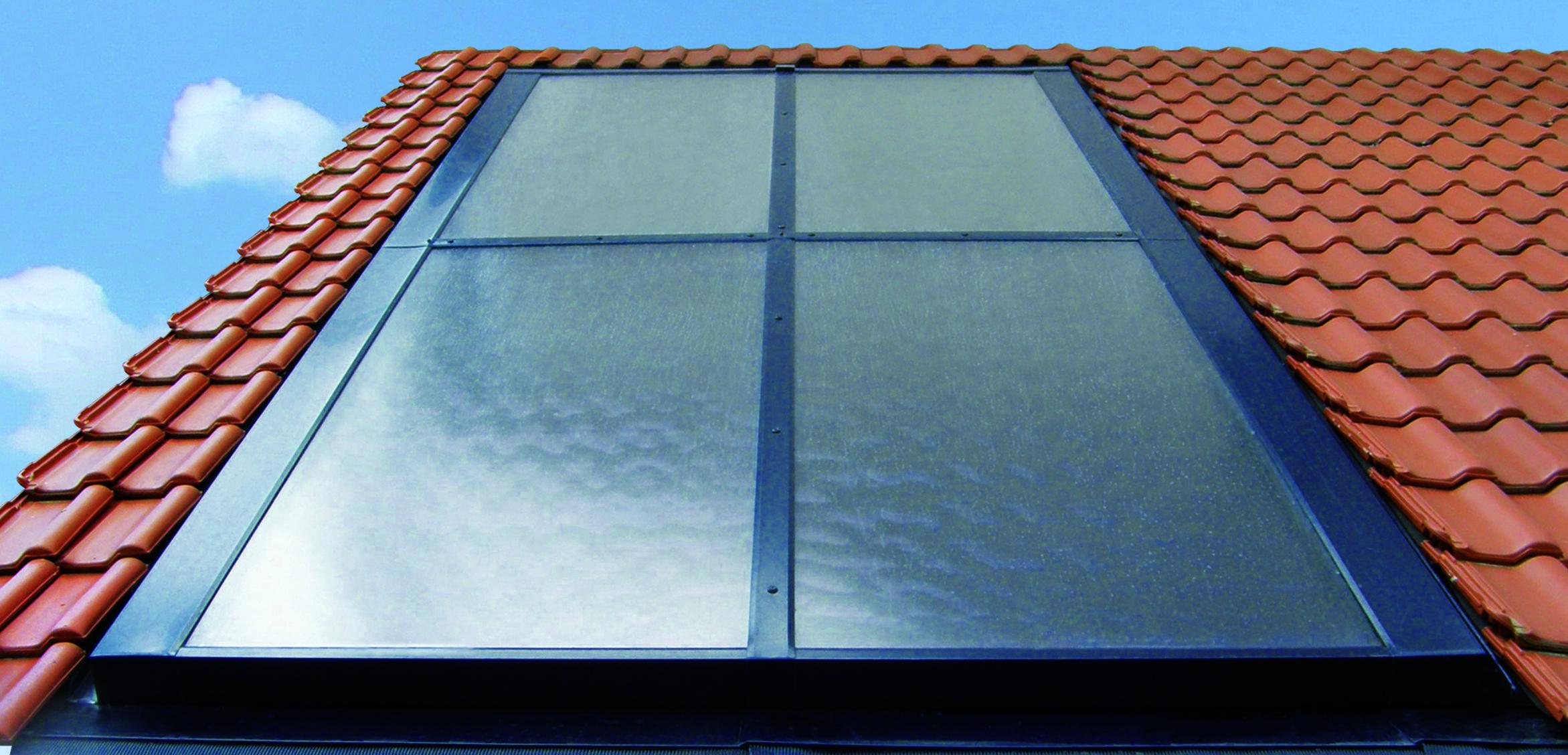 Les diff rents modes de chauffage - Fonctionnement du panneau solaire ...